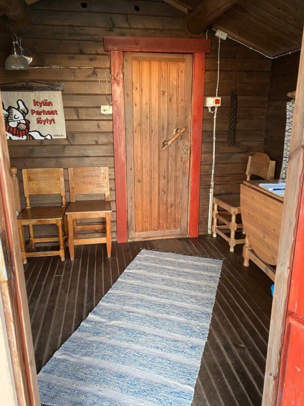 varangerbrygge-sauna