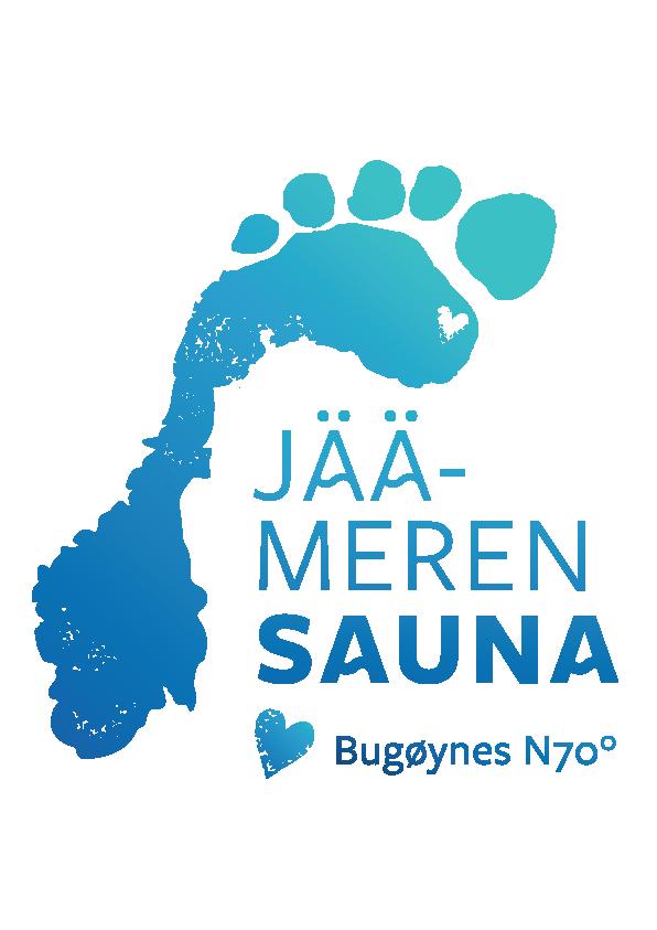 Jaameren sauna logo